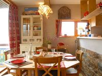 Great place for a family ski holiday