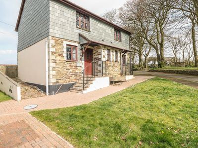 Photo for BLUEBELL COTTAGE, pet friendly in Camelford, Ref 927399