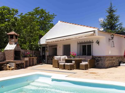 Photo for Cortijo for couples with private pool