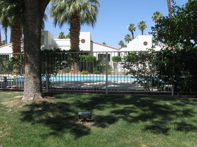 Photo for Remodeled End Unit Condo Next To Swimming Pool