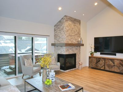 Photo for BRAND NEW 3 Bdr Ski Condo w/ hot tub minutes to Alta,Snowbird,Solitude,Brighton