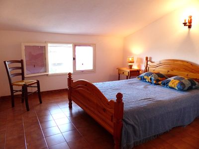 Photo for Apartment sea view and maquis