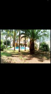 Photo for Elegant villa with garden and private pool.