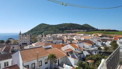 "Photo for ""Rooftops of Angra"""