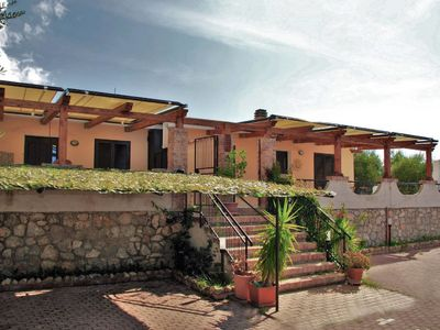 Photo for Vacation home Luna (SPL145) in Sperlonga - 5 persons, 2 bedrooms
