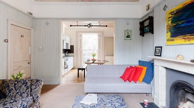 Photo for Camden Art House, sleeps 14 people- 2 minutes to Camden Town station