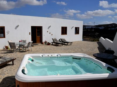 Photo for Casita Blanca Is A Delightful 2 Bed Roomed Detached luxury villa