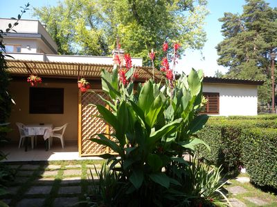 Photo for Holiday house only 150 m from the beach