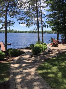 Photo for Beautiful Lake Home on 18 hole Golf Course