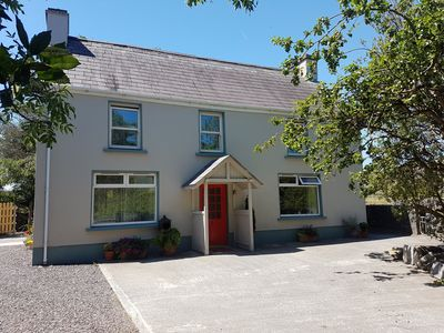 Photo for Comfortable Home in a beautiful part of Dingle Town