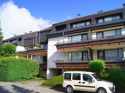Photo for 1BR Apartment Vacation Rental in Winterberg, Sauerland