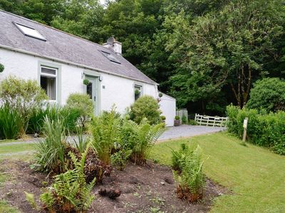 Photo for 3 bedroom accommodation in Ballantrae