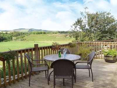 Photo for 2 bedroom accommodation in Inverkeithny near Huntly