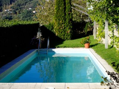 Photo for Ideal Country House for Pool / Pool, BBQ