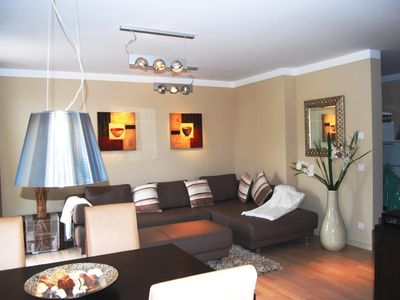 Photo for Holiday apartment Wenningstedt-Braderup for 2 - 5 persons with 2 bedrooms - Holiday apartment in one