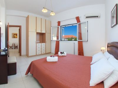 Photo for DIAMANTO COMPLEX  Apartments With Shared Pool, Sea And Mountain Views