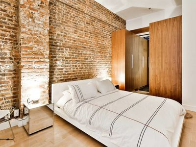 Photo for 1 Bedroom Loft in Old Montreal