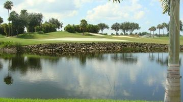 Kensington Golf & Country Club, Naples, FL, USA