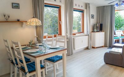 Photo for Apartment / app. for 4 guests with 55m² in St. Peter-Ording - OT Dorf (72848)