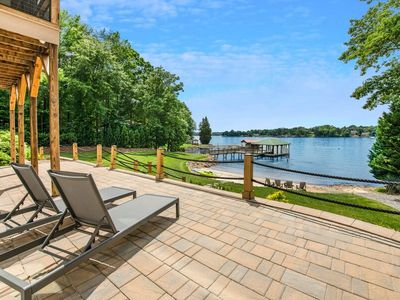 Photo for Spectacular Lake Side Luxury Home