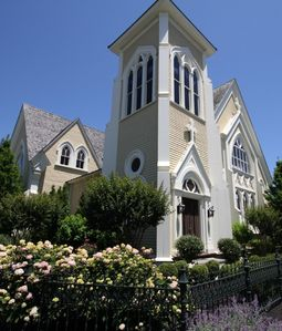 Photo for Glorious Cape May, NJ renovated Historical Church