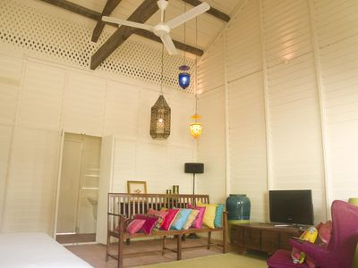 Photo for Langkawi Estate House Room with Garden 5