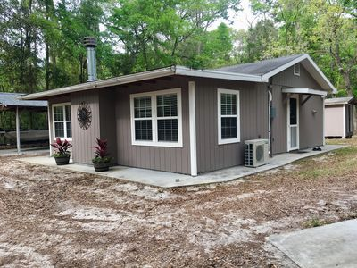 Photo for 2BR Cabin Vacation Rental in Fort White, Florida