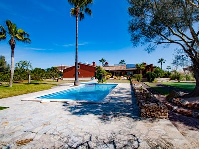 Photo for 5BR Bungalow Vacation Rental in Balearen, Mallorca