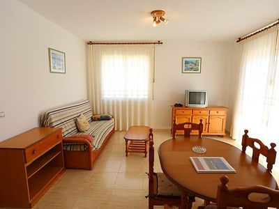 Photo for Apartment Eurosol in Miami Platja - 6 persons, 2 bedrooms