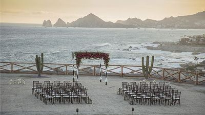 Photo for View the Sea of Cortez from the Beautiful Hacienda Encantada in Cabo San Lucas