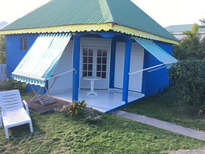 Photo for BUNGALOW T3 IN GUADELOUPE SAINTE ANNE