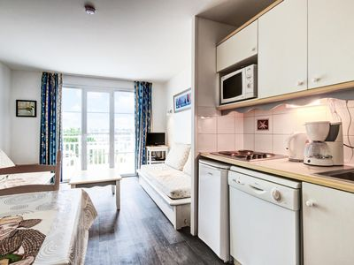 Photo for Port of Crouesty Cap'Océan - Maeva Individual - 2 Rooms 6 People Selection