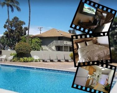 Photo for Best Value in Kihei, across the beach, wifi internet, calls to the US & Canada