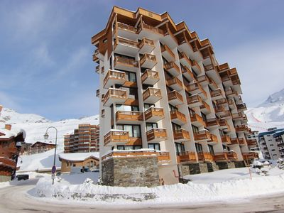 Photo for Apartment Suburst 50m to Slopes