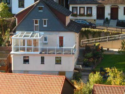 Photo for Apartment house Elfriede