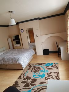 Photo for 3 Double bed room Flat