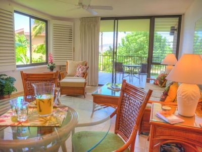 Photo for Kamaole Sands, Nicely Renovated.