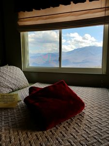Photo for Relax with a View, Private WiFi, and a Cup of Coffee!