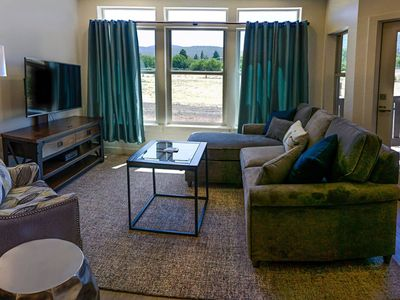 Photo for Falcon Heights West - #202 - Two Bedroom Aparthotel, Sleeps 6