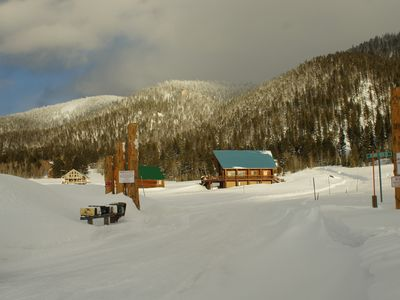 Photo for Bean's Lodge, sleep 9, fully equip near WYellowstone, easy access to all spots