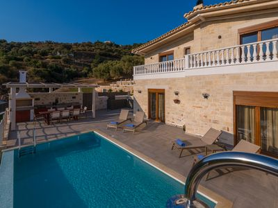 Photo for Villa Inder , beautiful villa with private pool