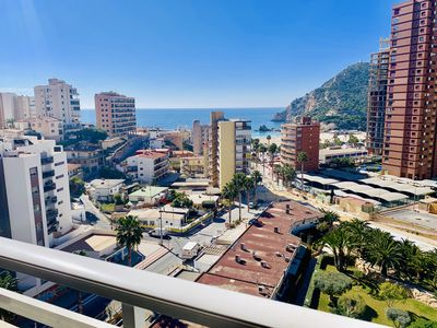 Photo for A79 - Calasol - Apartment for 6 people in Cala de Finestrat