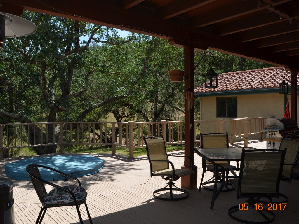 Perfect Vacation In Wine Country Atascadero San Luis