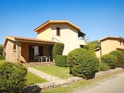 Photo for Apartment Residence Sole  in San Teodoro, Sardinia - 4 persons, 2 bedrooms