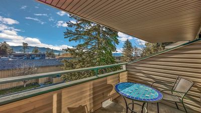 Photo for Cozy + Deluxe Studio on Lake Tahoe | 10 Minutes to Heavenly!