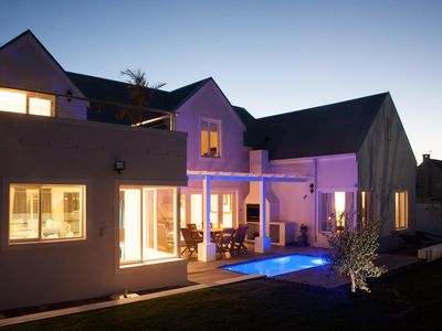 Photo for 4BR House Vacation Rental in Stellenbosch, WC