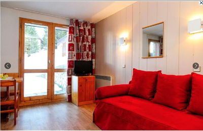 Photo for Résidence Les Brigues - Maeva Private - 2 room apartment 6 people Confort