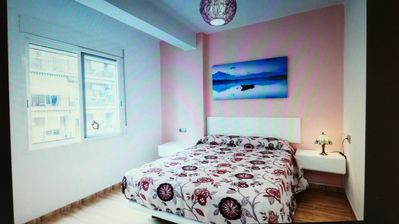 Photo for Cozy Ruzafa apartment decorated with love-recently renovated