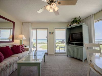 Photo for Your VACATION starts here in this family friendly condo 15, that sleeps 6! Coral Reef Club