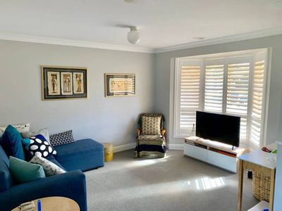 Photo for Tidy 2 bedrooms - Close to CBD, shops, and parks